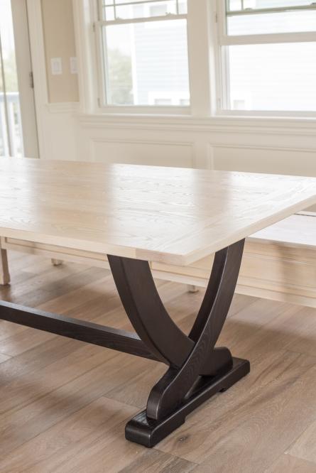 The Ester Table