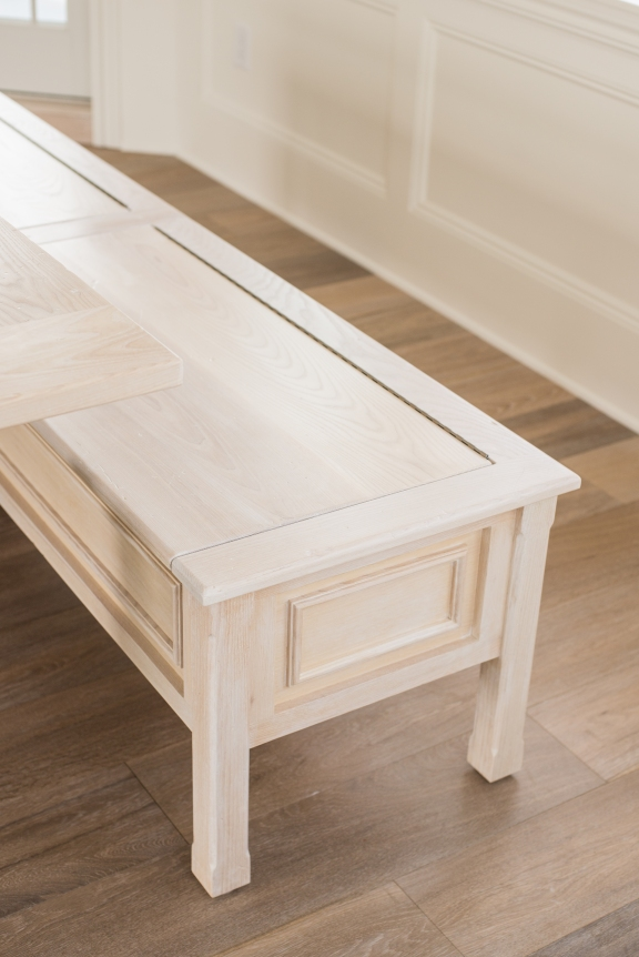 The Ester Storage Bench