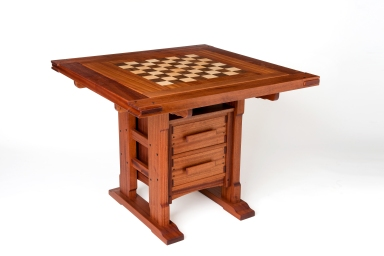 Wallace Game Table